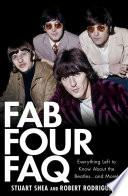 Fab Four FAQ Book PDF