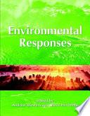 Environmental Responses Book