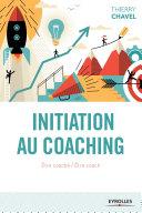 Pdf Initiation au coaching Telecharger