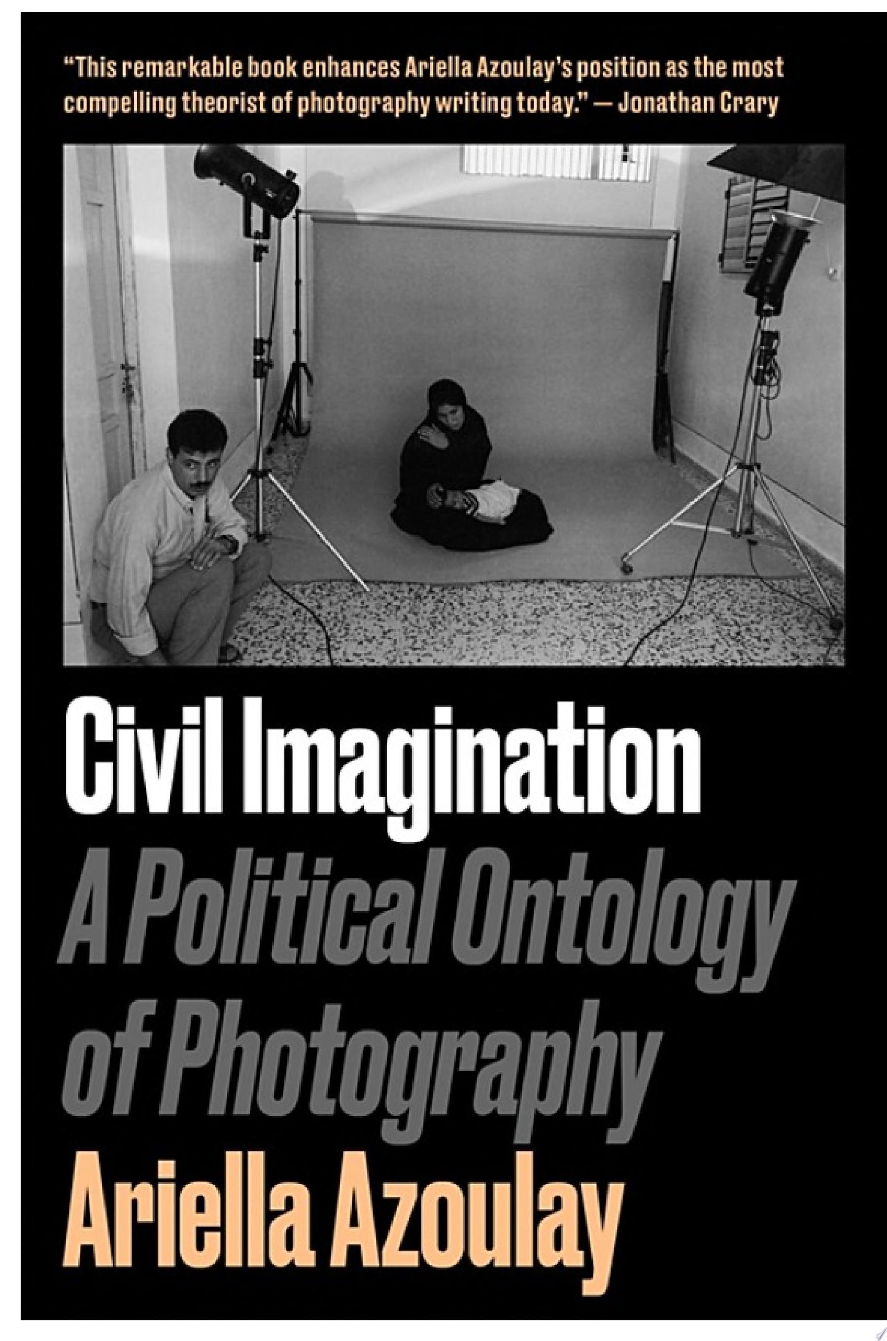 Civil Imagination