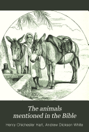 The Animals Mentioned in the Bible