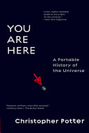 You Are Here Book