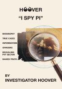 Hoover I Spy PI