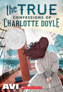 Pdf The True Confessions of Charlotte Doyle