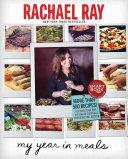 My Year in Meals Pdf/ePub eBook
