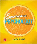 Experience Psychology Book PDF
