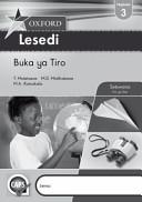 Books - Oxford Lesedi Grade 3 Workbook (Setswana) Oxford Lesedi Kereiti Ya 3 Buka Ya Tiro | ISBN 9780199053612