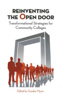 Reinventing the Open Door