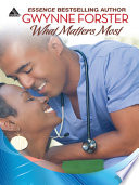 What Matters Most Book