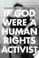 If God Were A Human Rights Activist