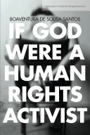 If God Were a Human Rights Activist