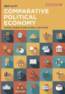 Comparative Political Economy [Pdf/ePub] eBook