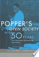 Popper S Open Society After Fifty Years Book PDF