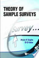 Theory of Sample Surveys