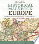 The Family Tree Historical Maps Book   Europe