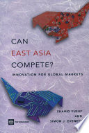 Can East Asia Compete