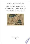 Mapping Eastern Europe