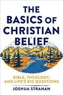 Basics of Christian Belief Book