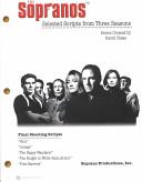 Cover of The Sopranos (SM)