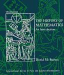 The History of Mathematics