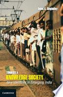 Towards A Knowledge Society Book PDF