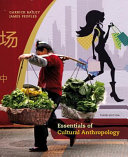 Essentials of Cultural Anthropology