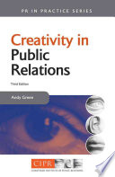 Creativity in Public Relations