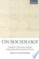On Sociology