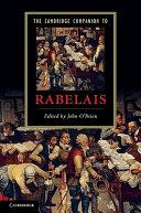 The Cambridge Companion to Rabelais