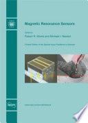 Magnetic Resonance Sensors Book