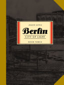 Berlin Book Three