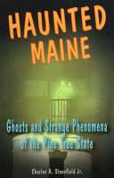 Haunted Maine