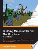 Building Minecraft Server Modifications