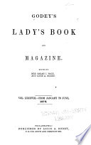 Godey s Lady s Book