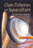 Clam Fisheries and Aquaculture Book