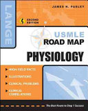 Cover of USMLE Road Map Physiology, Second Edition
