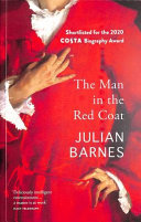 The Man in the Red Coat Book