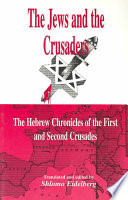 The Jews and the Crusaders