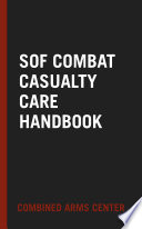 SOF Combat Casualty Care Handbook Book PDF