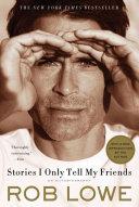 Stories I Only Tell My Friends Pdf/ePub eBook
