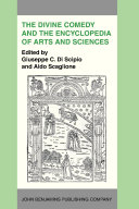 The Divine Comedy and the Encyclopedia of Arts and Sciences
