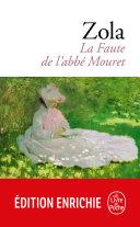 La Faute de l'abbé Mouret [Pdf/ePub] eBook