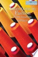Inventions in Fashion Book PDF