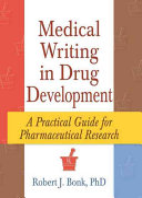 Medical Writing In Drug Development Book PDF