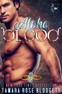 Alpha Blood [Pdf/ePub] eBook