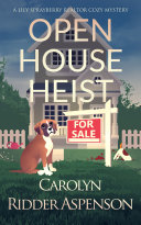 Open House Heist Pdf/ePub eBook