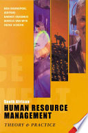 """South African Human Resource Management: Theory and Practice"" by Ben Swanepoel, Barney Erasmus, Marius Van Wyk"