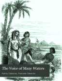 Pdf The voice of many waters