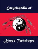 The Encyclopedia of Kenpo Techniques