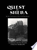 Quest For Sheba